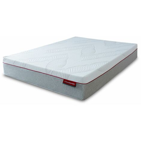 """main image of """"Pocket Reflex 3000 Mattress, with Reflex Foam and Individually Wrapped Springs"""""""
