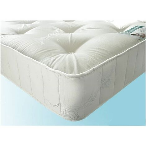 """main image of """"Pocket Sprung Mattress - Small Double 4ft"""""""