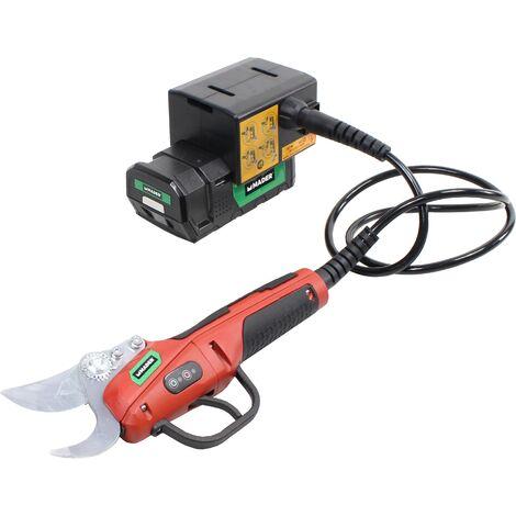 Podadera - 350W , 2 Ah, c/ batería de Litio - MADER®