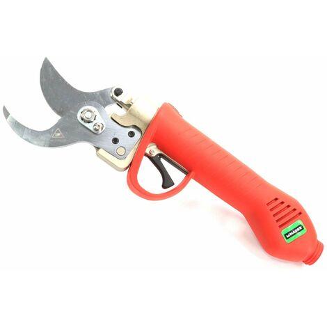 Podadera 500W , con Batería 36V/4.0Ah - MADER® | Garden Tools