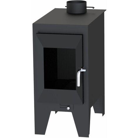 Poele à bois Sannover Thermique plusieurs modèles disponibles