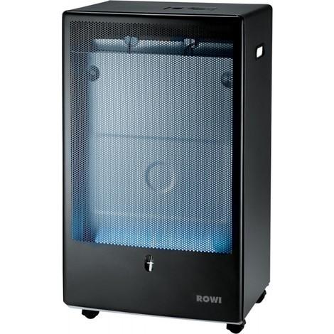 Poele a gaz flamme bleue 4200W sans thermostat