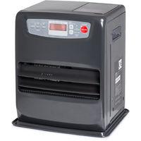 Poêle électronique technologie inverter à combustible liquide 120 m³ DF55490