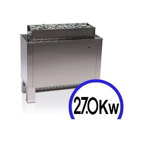 Poele EOS 34.G 27,0 Kw pour sauna