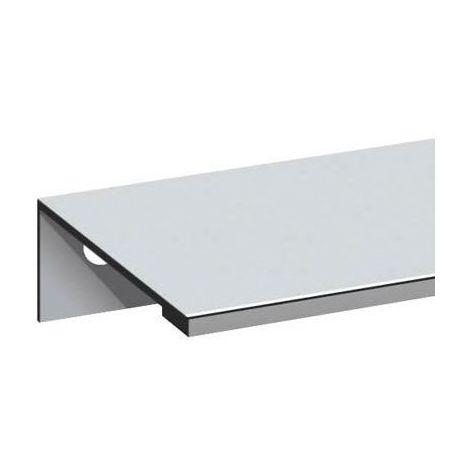 Poignée aluminium sur chant - ITAR