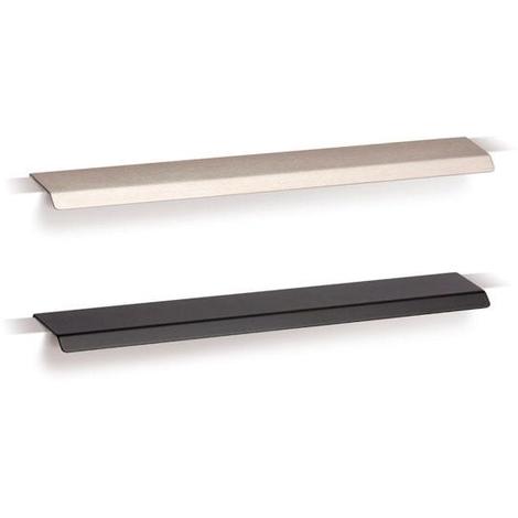 Poignée Curve 0117 Couleur Noir mat / 200mm