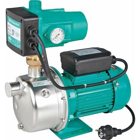 Poignee de manutention pour pompe gamme de fabrication FWJ