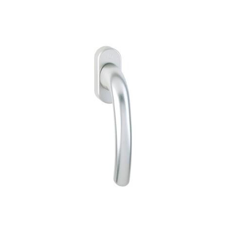 Hoppe poignée de fenêtre tokyo 35 mm en aluminium alu bronze 0710//u26 f4 fenêtre Olive
