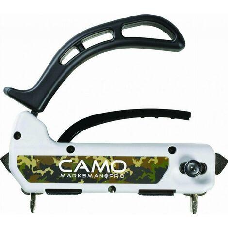 Poignée gabarit Camo Marksman Pro-NB SOFRAGRAF pour pose terrasse - Lame 85 à 127 mm - 345016