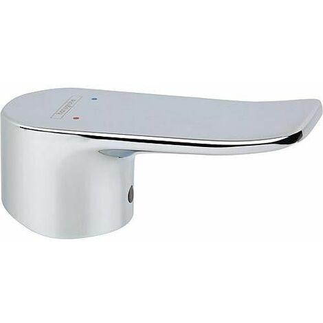Poignée Hansgrohe Metris pour mitigeur de lavabo 110/260 Bidet/WA/BR, chromé, 95519000