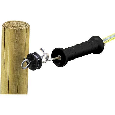 Poignée isolante à ressort extension avec isolateur X1