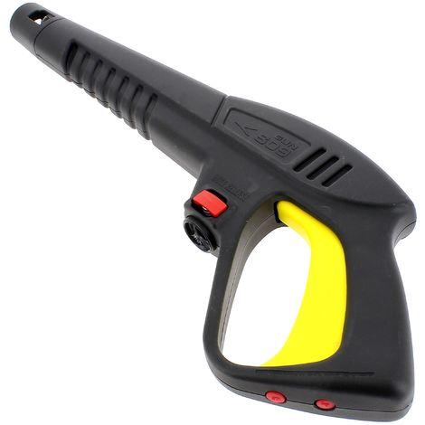 Poignee pistolet s09 + adaptateur pour Nettoyeur haute pression Einhell, Nettoyeur haute pression Fersen, Nettoyeur haute pression Lavor, Nettoyeur ha