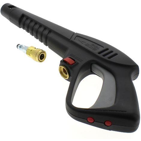 Poignee pistolet s09 + adaptateurs pour Nettoyeur haute pression Lavor