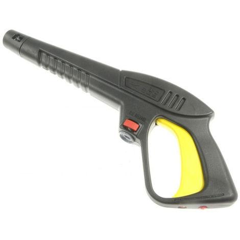 """main image of """"Poignée pistolet S09CLA60010076 pour Nettoyeur Haute pression LAVOR"""""""