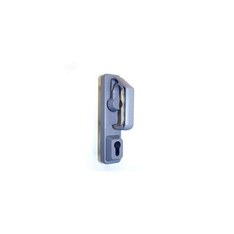 Poignée rotative anti-panique JPM FAP 8/89/90 P/E PR2E - Gris - PR2E00-01-0A