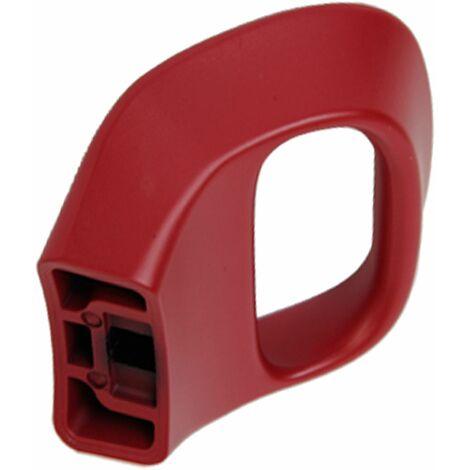 Poignée rouge (SS-981313) Cocotte-minute SEB