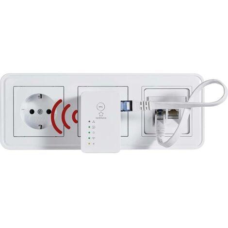 Point daccès Wi-Fi Renkforce RF-AP-N300Mini 300 Mo/s 2.4 GHz