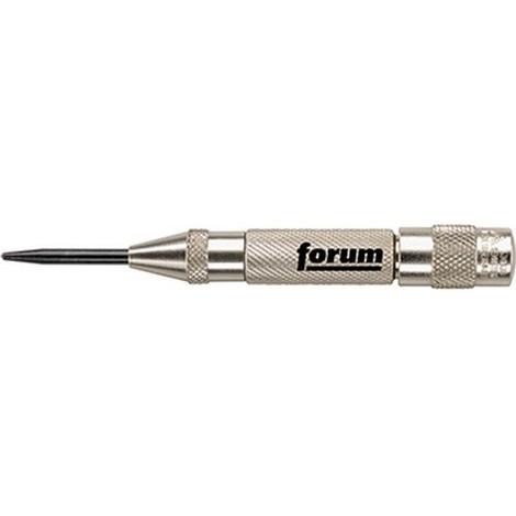 Pointeau automatique, Ø : 6,0 mm, Long. 130 mm, Ø de tige 17 mm