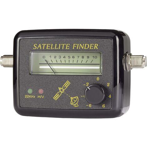 "main image of ""Pointeur satellite Renkforce RL-TC-0101 signal sonore, potentiomètre Y465031"""