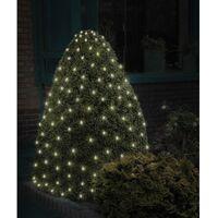 Polarlite Rete luminosa esterno 230 V/50 Hz 200 LED Bianco caldo (L x L) 300 cm x 200 cm