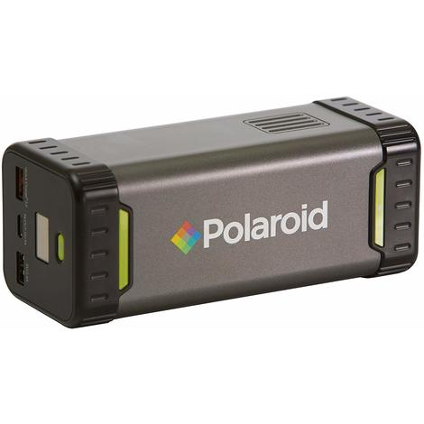 Polaroid PS100, 84Wh Portable Power Supply, Mains Battery, Power Bank, High Capacity Energy Storage System