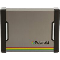 Polaroid PS300, 289.5Wh Portable Power Supply, Mains Battery, Power Bank, Very High Capacity Energy Storage System