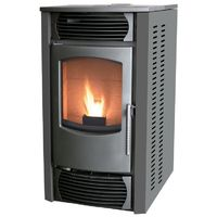 Po?le ? granul?s Strauss Flore 9,4 Kw