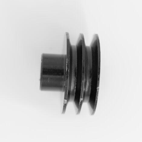 POLEA CORREA TRANSMISION 85x56,7x18,8MM -RECAMBIO GREENCUT