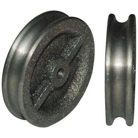 Polea cuerda Nr.470 70mm