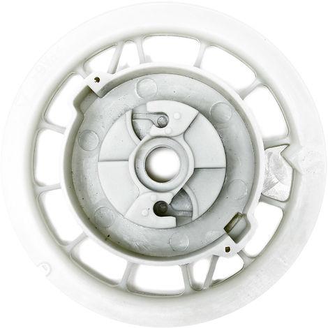 Polea de repuesto arrancador manual para motor de gasolina 6.5 PS