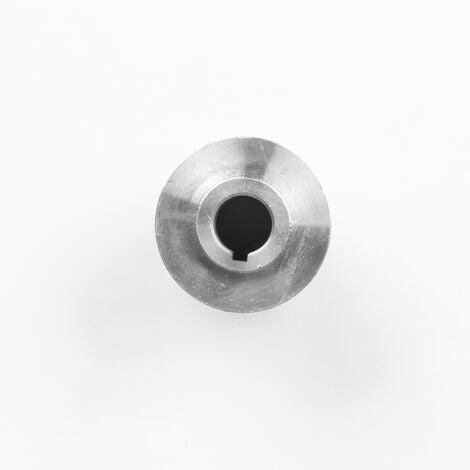 Polea pequeña multicanal (motor) motoazada 196-208cc