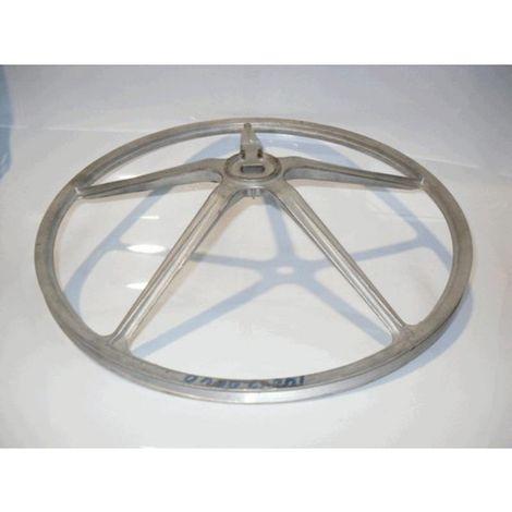 Polea tambor lavadora Zanussi SL200/800 50097668003