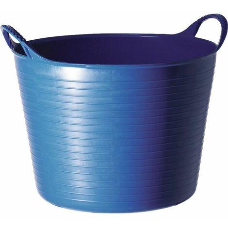 Polet Mehrzweckkübel Tubtrug 42l blau