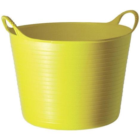 Polet Universal Tragebehälter 42 L - gelb