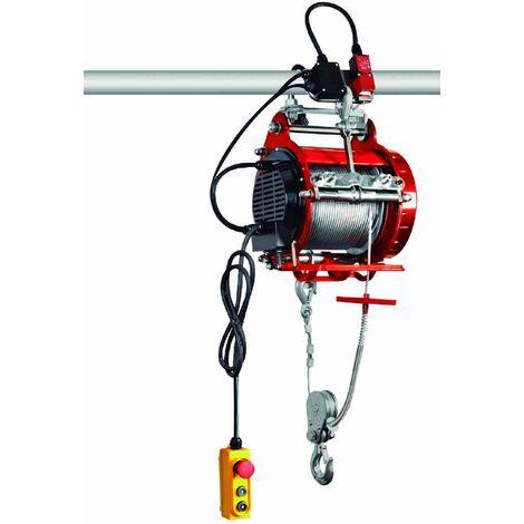 Polipasto eléctrico de cable PH 400