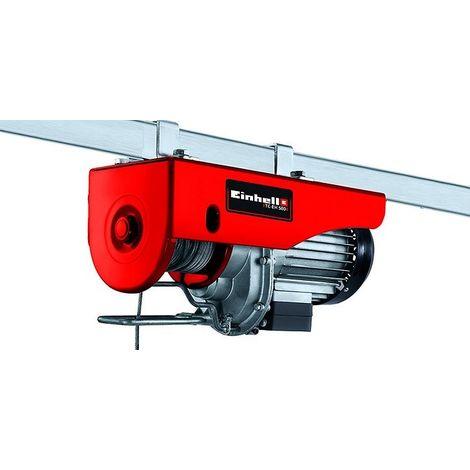 Polipasto electrico Einhell TC-EH 500