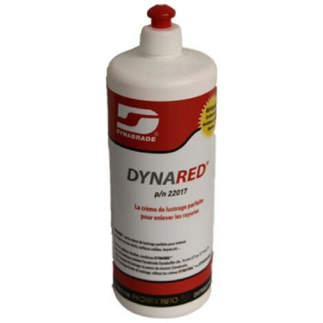 Polish abrasif Dynared - dynabrade