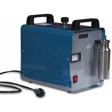Polisseuse acrylique H160 - Pour eau et oxygène - Générateur de flamme - 75 L/H/220 V