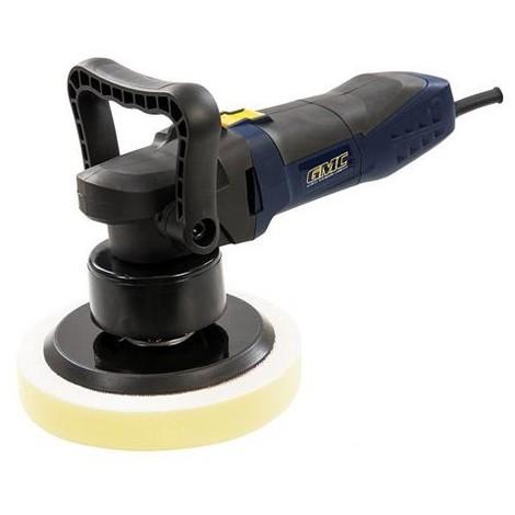 Polisseuse D. 150 mm électrique 600 W GMC - 673823 - -