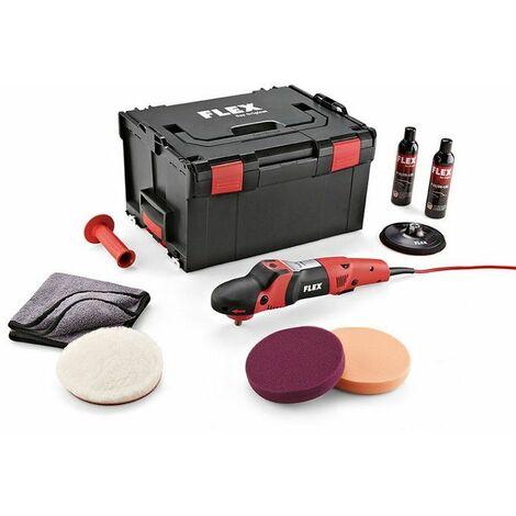 Polisseuse - Lustreuse 1400 Watt avec accesoires. Livrée en coffret plastique. PE 14-2 150 en set. - 376175