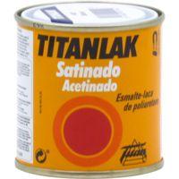 Poliuretano lucido smalto lacca Titanlak