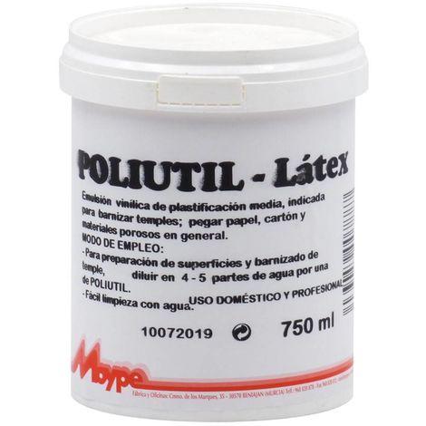 Poliutil latex Moype