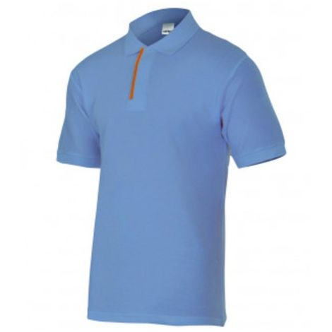 Courtes Bicolore 180 Manches Homme 40polyester Polo Eh9d2i 60coton Gr qMpUzSV