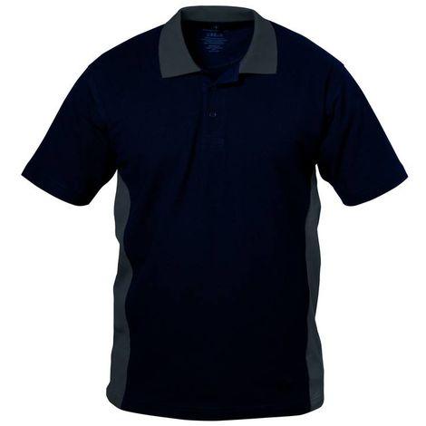 Blouse Bleu de Travail Blouse de Travail Industrie Atelier Bricolage Polycoton Coloris Gris T4