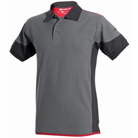 Poloshirt Stretchfit