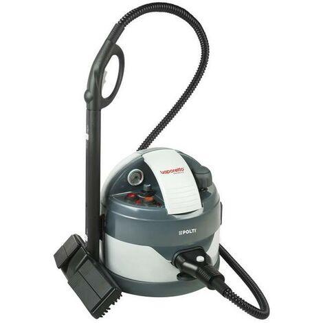 POLTI VAPORETTO ECO PRO 3.0 - Nettoyeur vapeur - 4,5 BAR - 9 accessoires - 110 gr/min