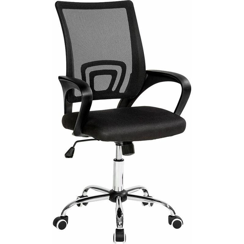 schema montaggio sedia ufficio