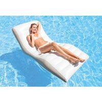 Poltrona gonfiabile Wave Intex per piscina