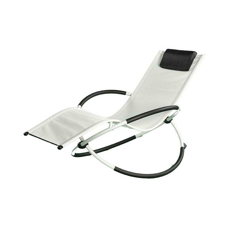 Sdraio mare fai da te lettino da spiaggia clat sedia for Lettino a dondolo da giardino