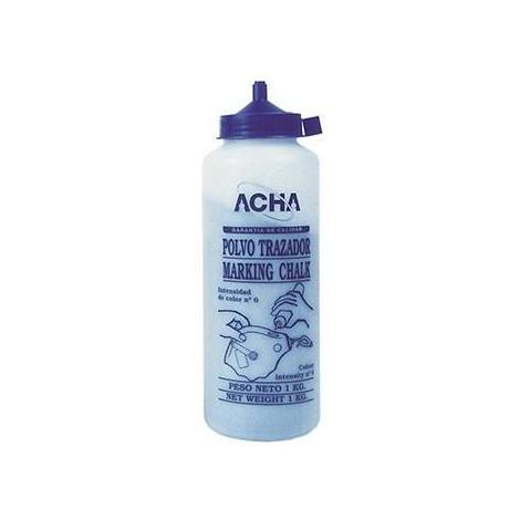 Polvo para tiralineas azulete 1 kg ACHA